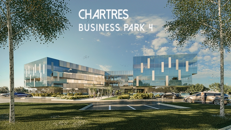 Chartres Business Park 4